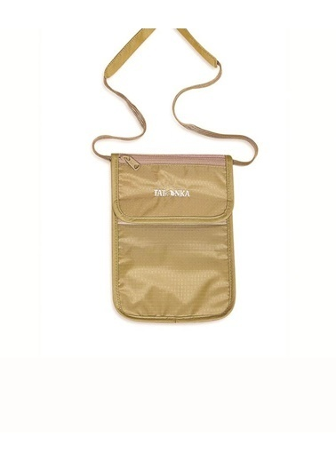 Tatonka Messenger / Askılı Çanta Renkli